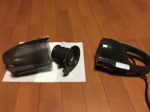 【楽天スーパーSALE】 布団掃除機sirocaスティングレイを使ってみた感想口コミ 布団クリーナー性能と音の大きさ