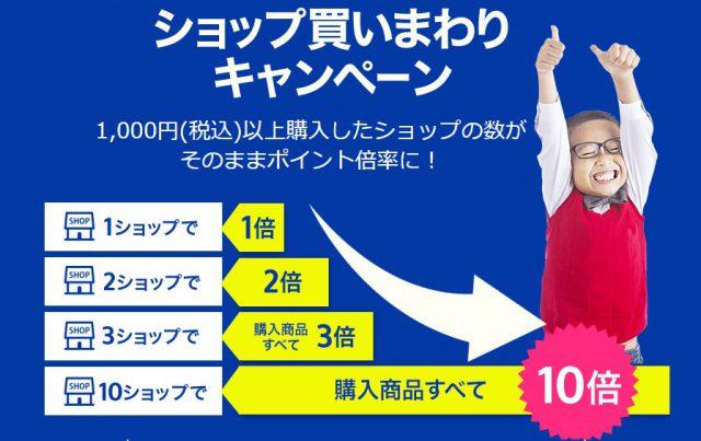 【楽天スーパーセール開始目前】開始前にしておくとお得 ポイントを多く獲得するために絶対しておくべき6つのこと
