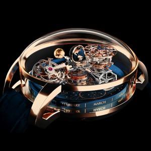 格付けガクトの腕時計1億円は何?ジェイコブのアストロノミア スカイって何?