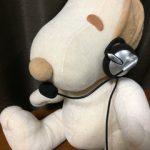 Amazonで見つけた800円の音声入力マイクが秀逸だった! iPhoneに挿して簡単にブログ記事が書ける!